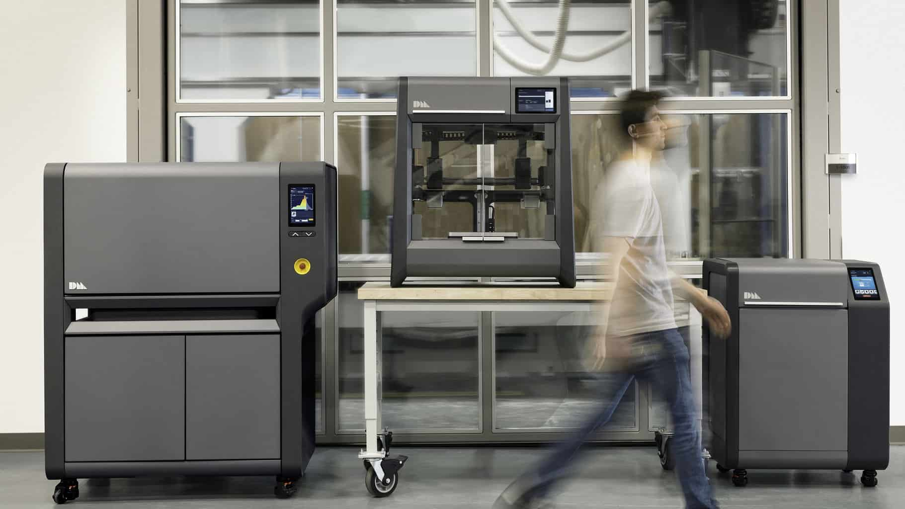 Photo of Koch Industries' subsidiary invests in metal 3D printing