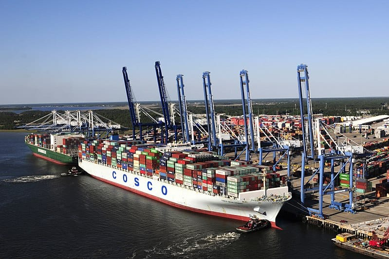 Photo of Port Report: Resin exports to grow with new Charleston warehouse