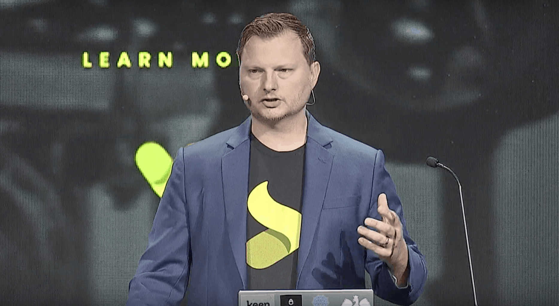 Photo of Rapid-fire pitch: SUKU's blockchain-based supply-chain-as-a-service