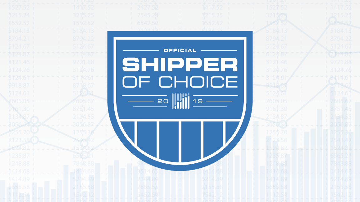 Photo of FreightWaves launches Shipper of Choice Award
