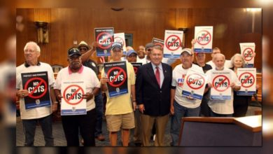 Photo of Teamsters see new Congress favoring pension reform
