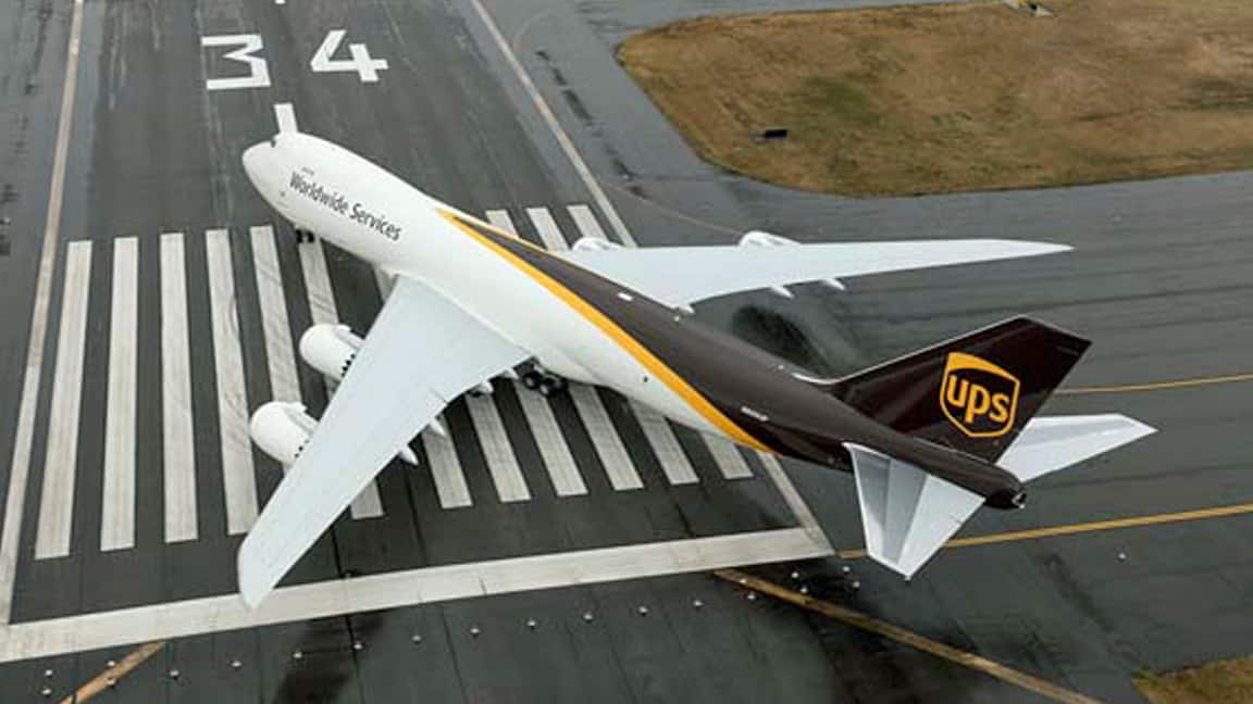 Photo of UPS delivers solid Q4 results, calls it a harbinger of increased strength in 2019