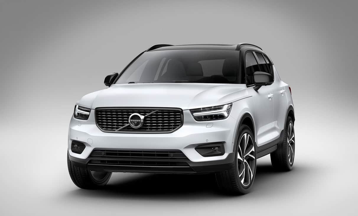 Volvo finding early success with subscription-based car
