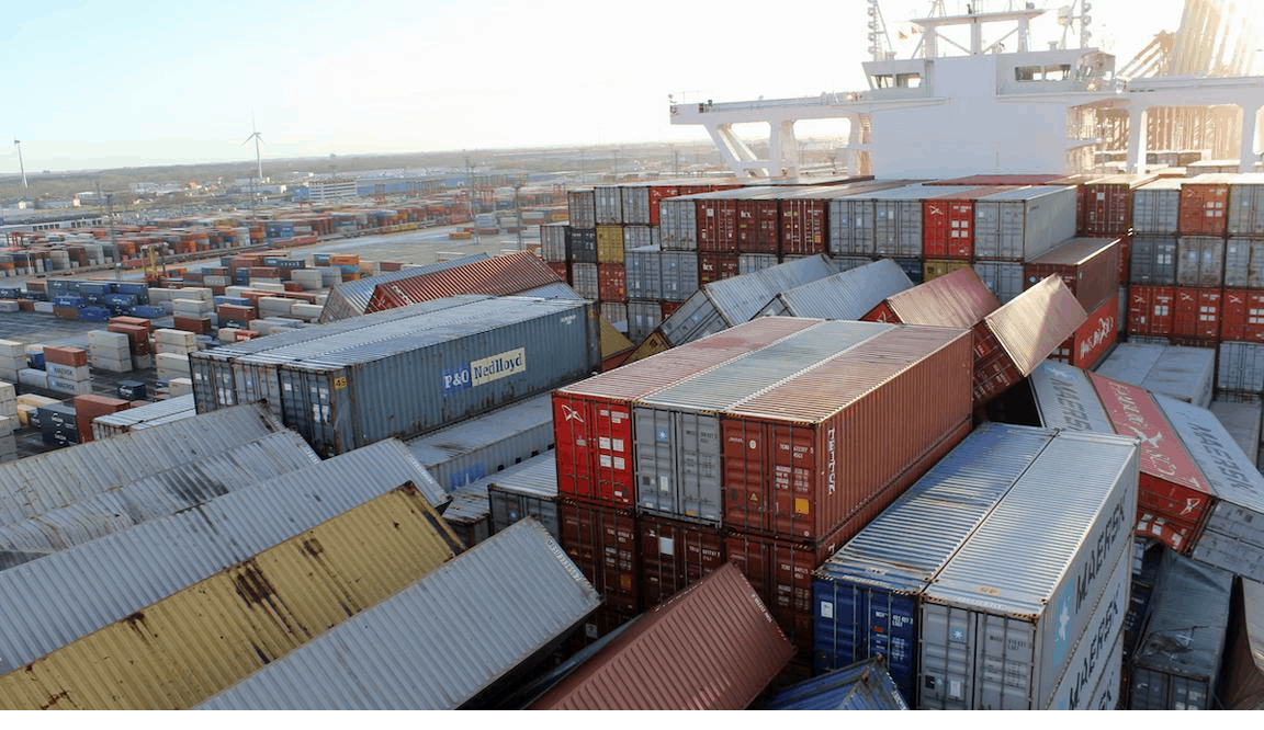 Photo of MSC confirms discharge of cargo from storm hit MSC Zoe