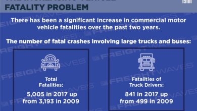 Photo of The Increasing Vehicle Fatality Problem