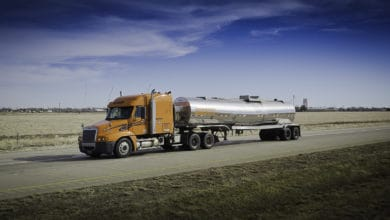 Photo of The Permian Basin's demand for crude oil tanker trucks could quadruple in Q2