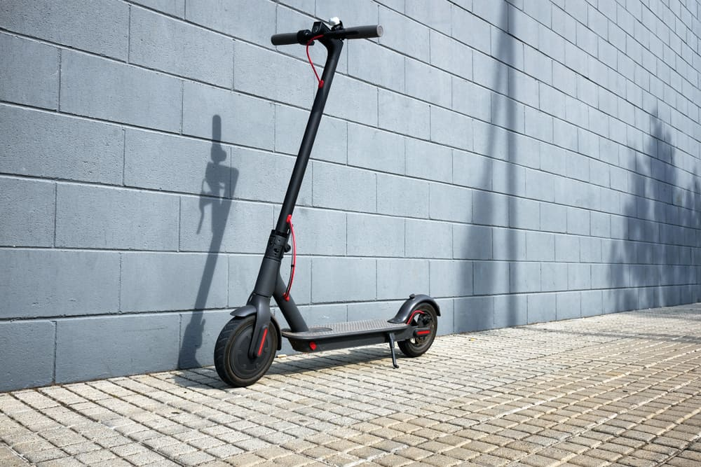 Photo of Today's Pickup: proposed bill could put more electric scooters on Massachusetts streets