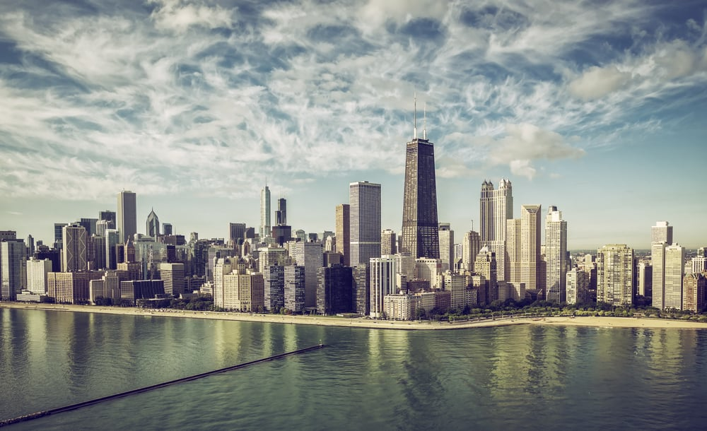 Photo of Chicago to Atlanta a carrier safe haven amid the carnage?