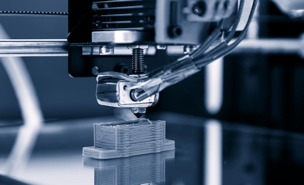 "Photo of Additive manufacturing technology unlocks ""build on demand"""