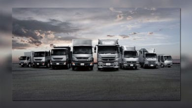 Photo of 2018 sees record sales of trucks and vans in Australia