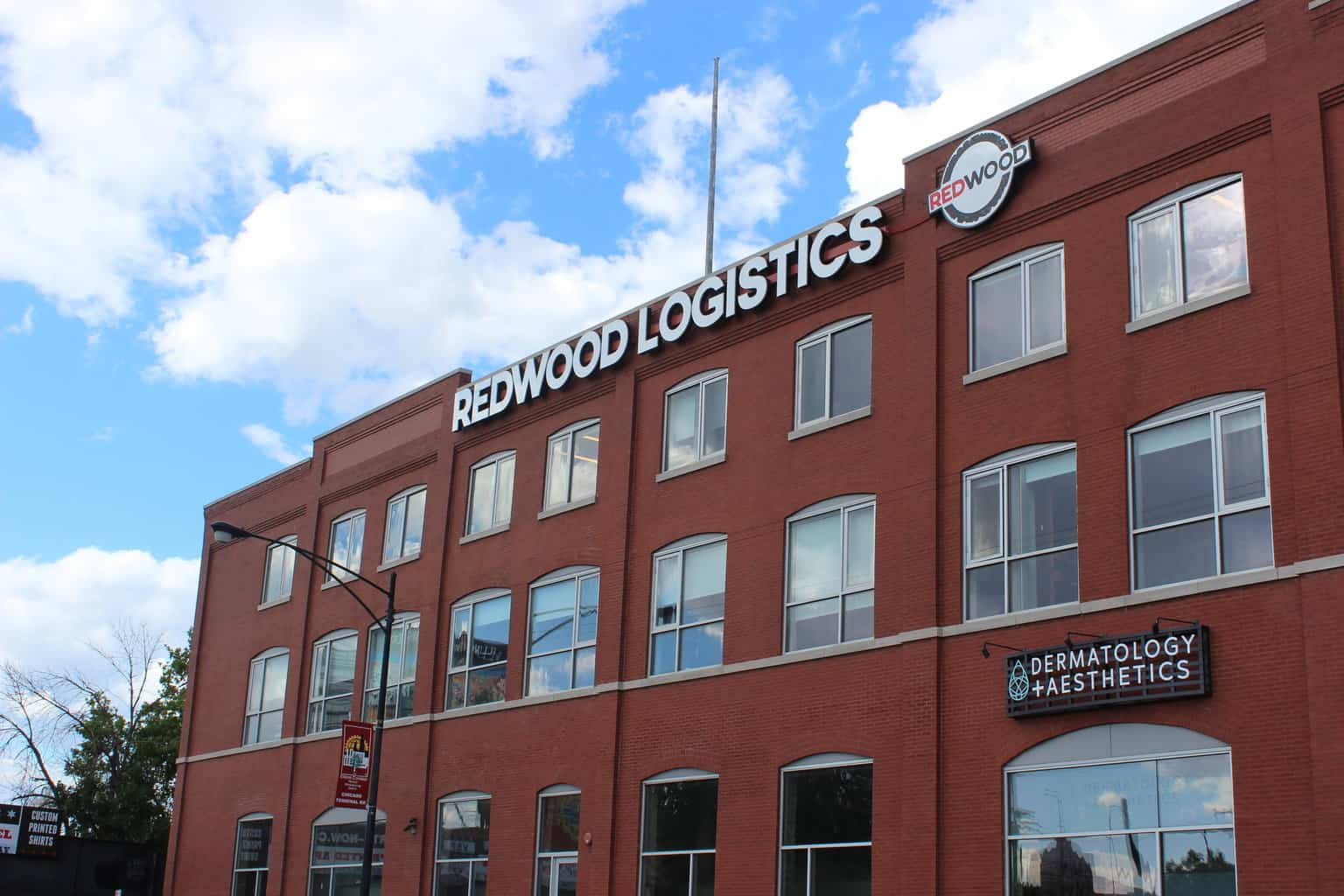 Photo of Redwood Logistics acquires Strive Logistics in significant industry move