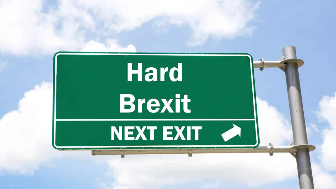 Photo of Party splits leave Brexit in chaos, where the freight do we go from here?