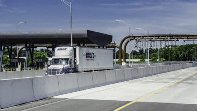 Photo of Trucks ready to fight Connecticut's new tolling plan