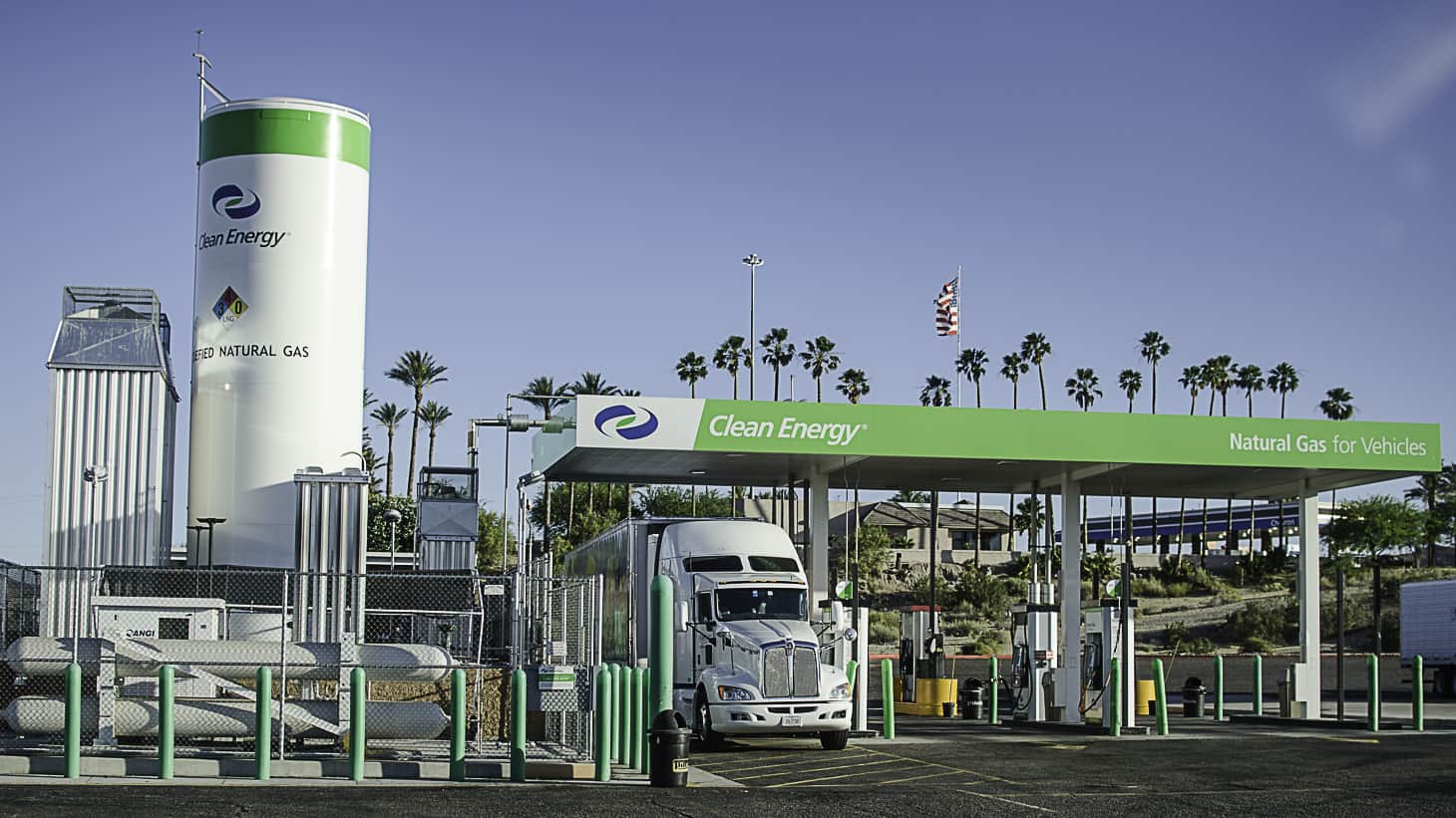Photo of What electric vehicle adopters can learn from natural gas fleets
