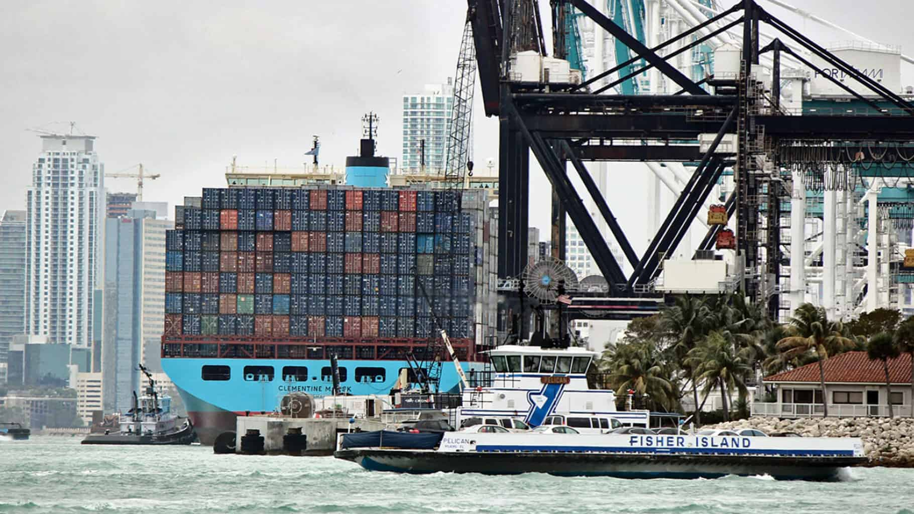Photo of Maersk – container shipping's long-term profitability remains uncertain