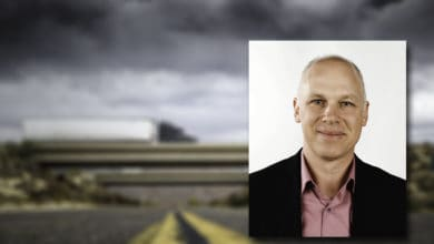 Photo of Green freight guru grows low-emissions marketplace