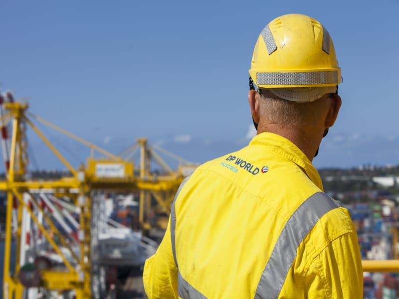 Photo of Industrial unrest spreads to Australia's largest stevedore
