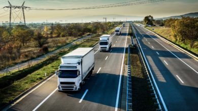 Photo of EU agrees to truck GHG emissions standards