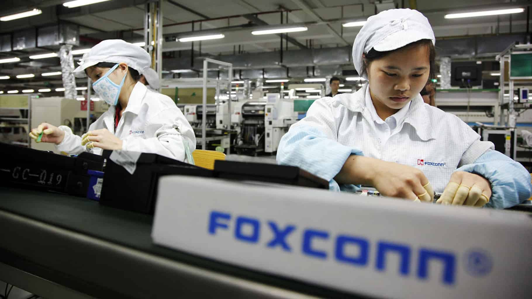 Photo of Will Foxconn follow through with Wisconsin factory?