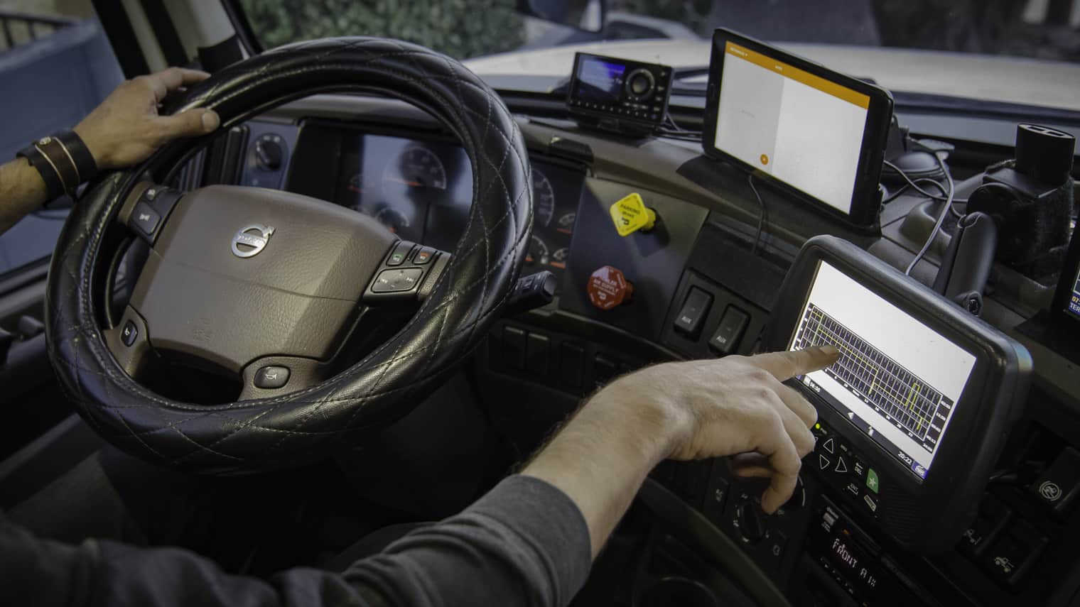 Photo of White House help on ELD exemptions for small-business truckers sought
