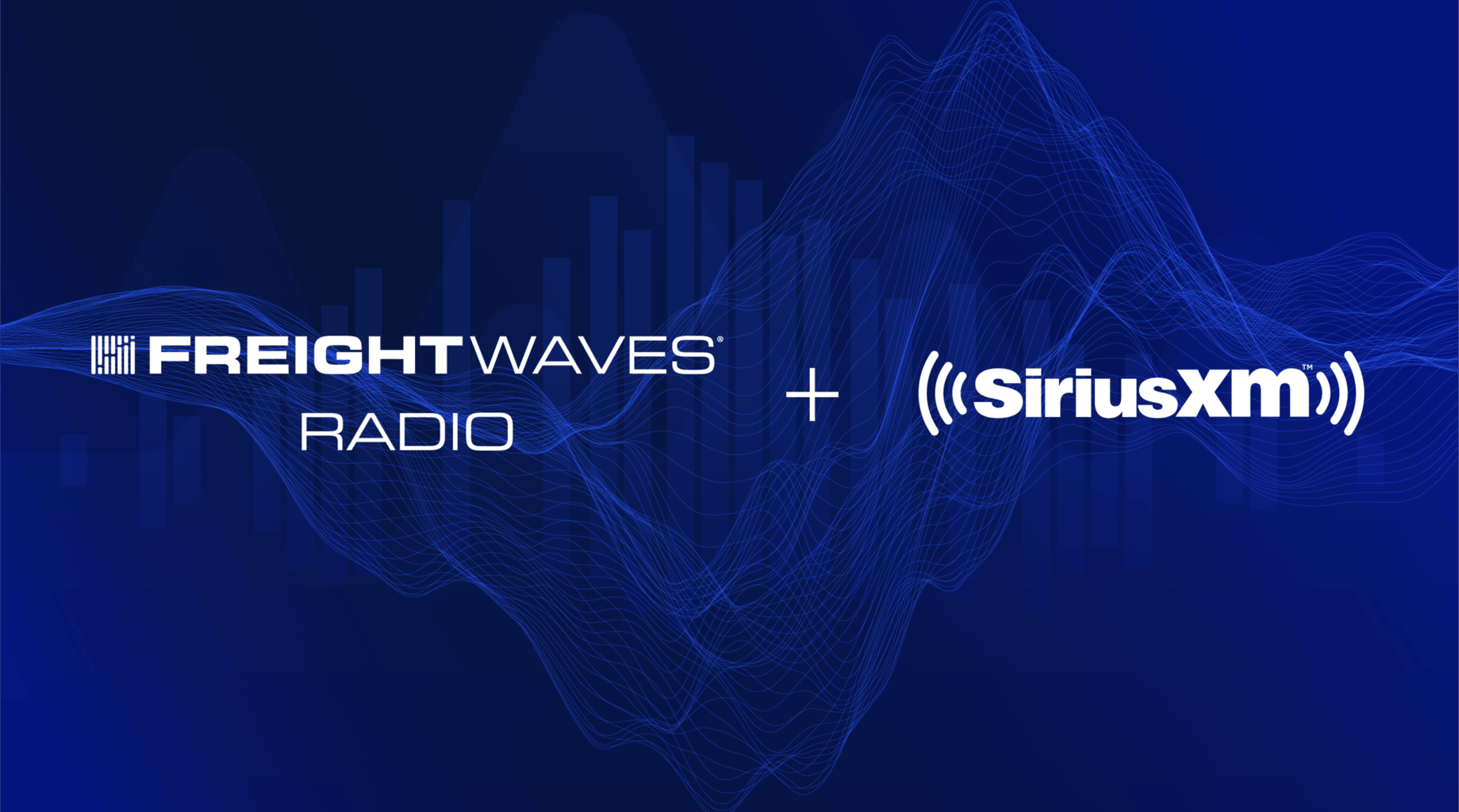 Photo of FreightWaves launches SiriusXM radio show
