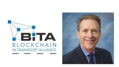 Photo of FedEx executive Dale Chrystie elected first chairman of BiTA Standards Council