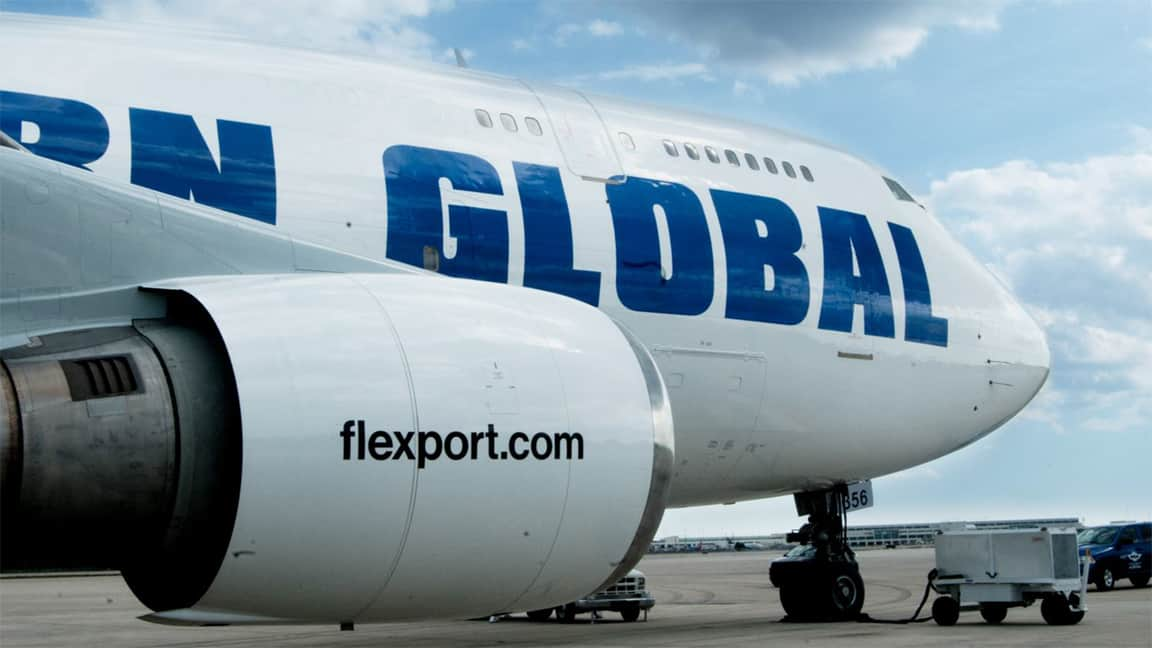 Flexport flies like a unicorn with $1 billion financing round led by