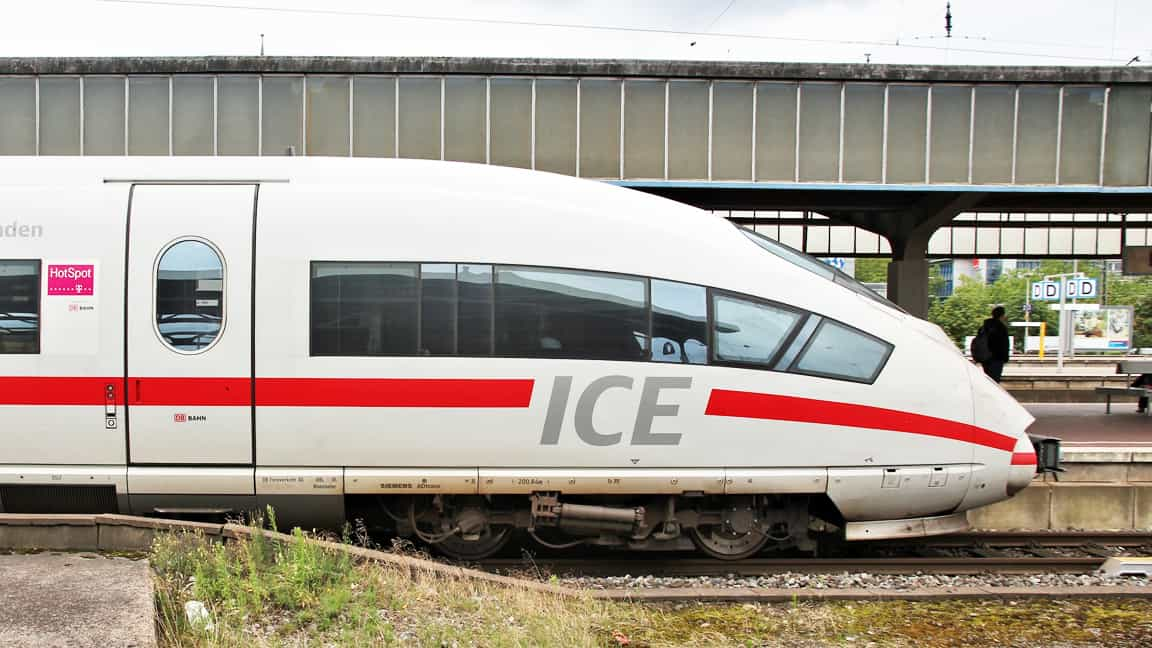Photo of Changes to rules sought after EC rejects Siemens/Alstom rail merger