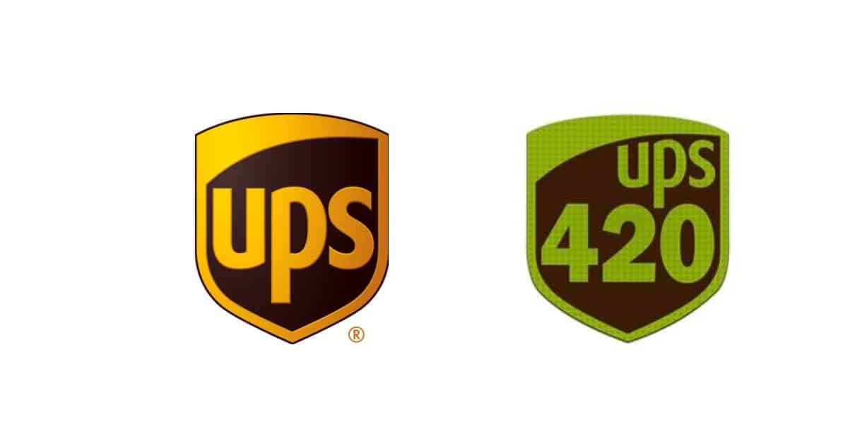 Today's Pickup: UPS sues pot delivery company