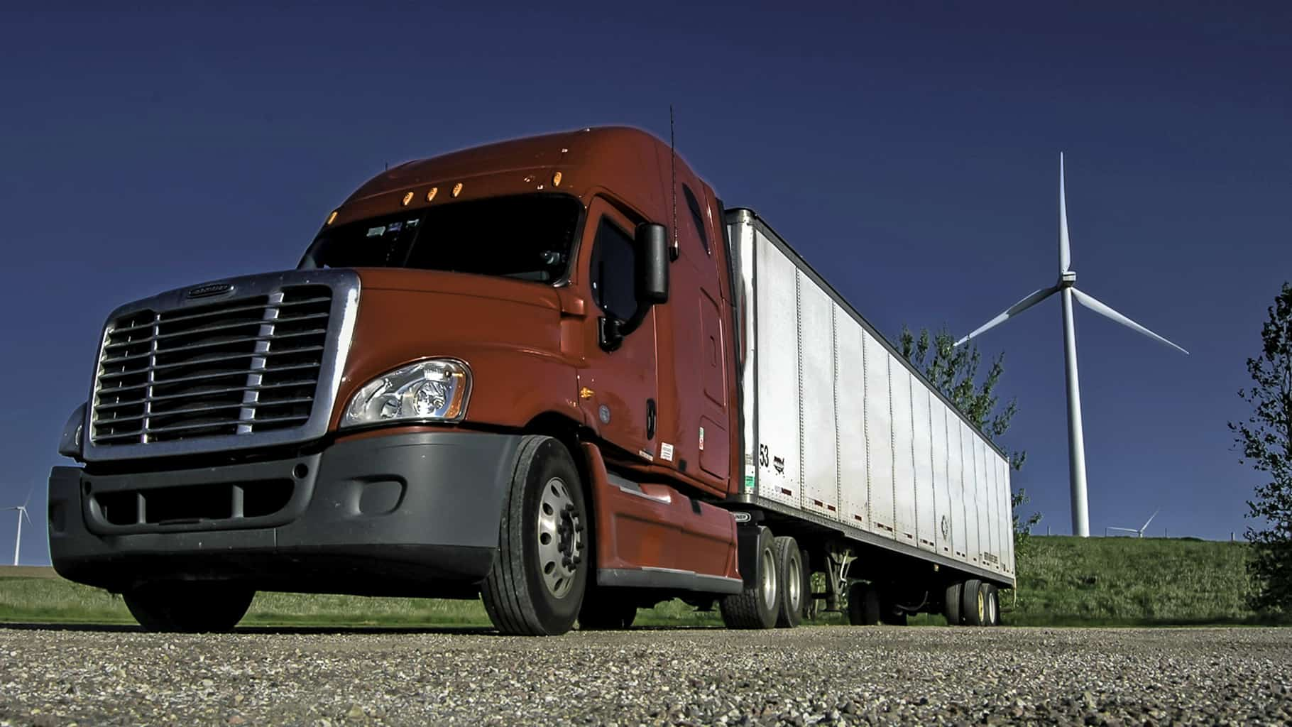 Photo of What a Green New Deal could mean for freight