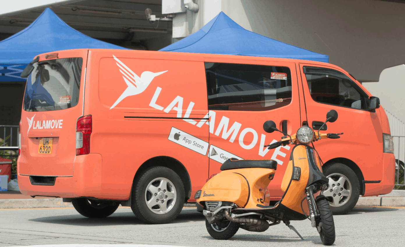 Photo of Lalamove, Hong Kong-based same-day delivery company, cracks Unicorn status with $300M funding round