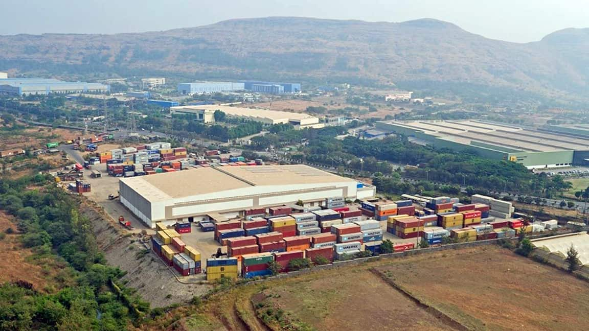Photo of Morgan Stanley invests in Indian logistics facilities