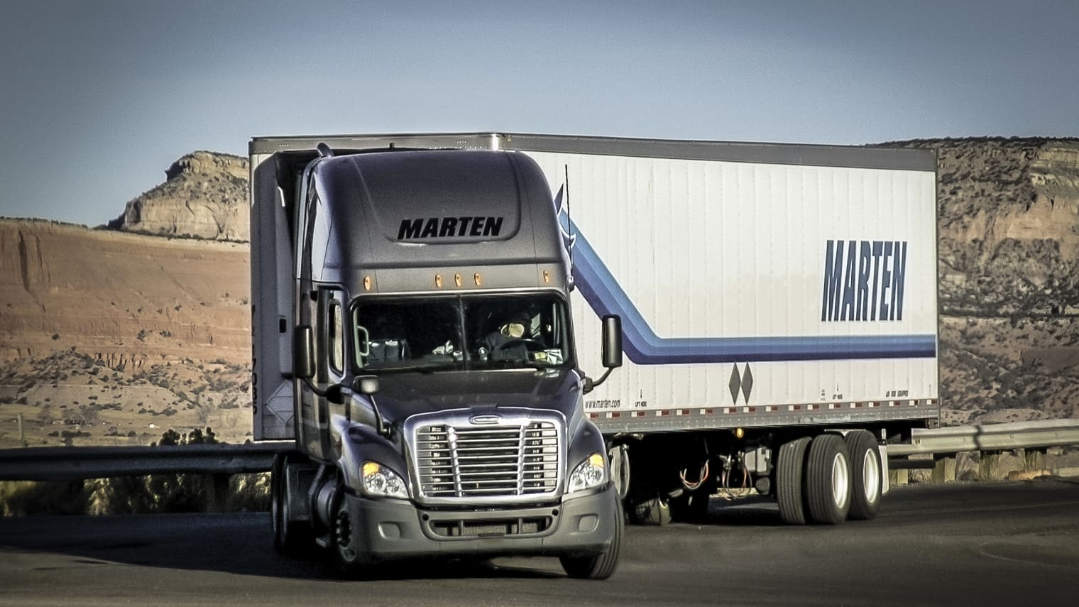 Photo of Time is right to invest in truckload stocks, says Stephens analyst