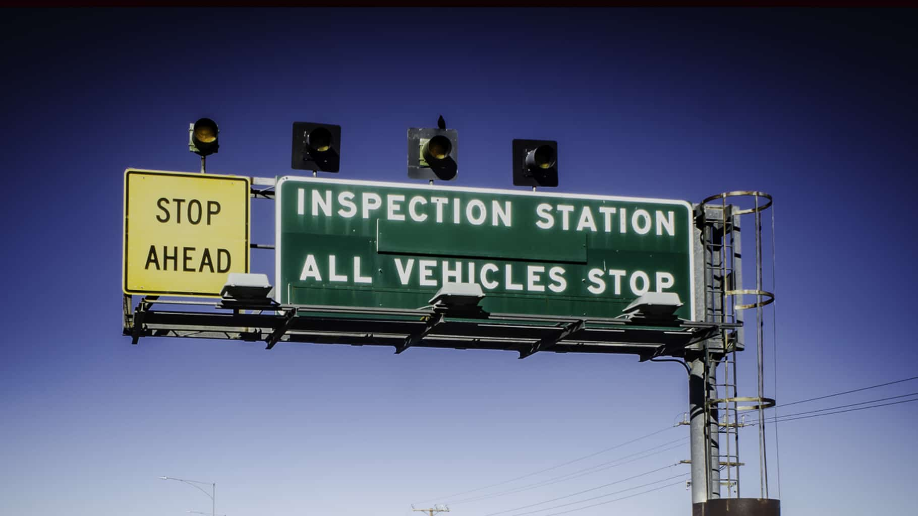 Photo of Cross-border trucks risk stepped-up CBP penalties