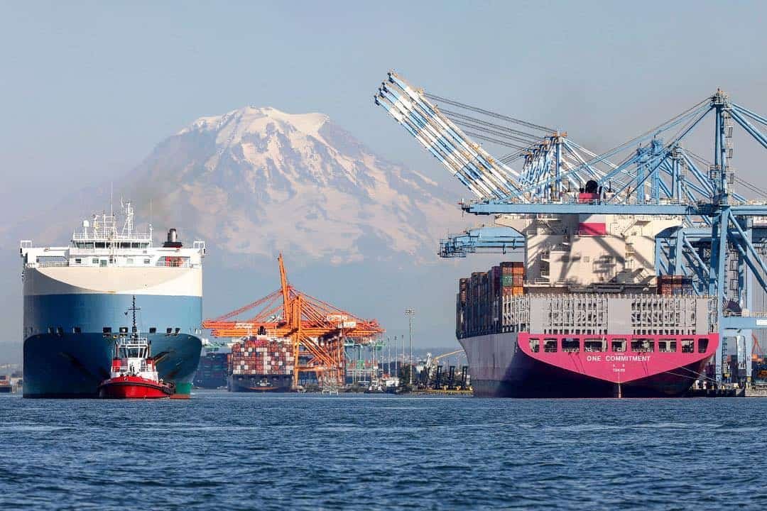 Photo of Ports of Seattle, Tacoma foresee better volumes ahead