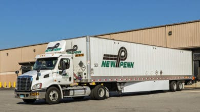 Photo of Less-than-truckload carrier New Penn to close Pennsylvania headquarters (with video)