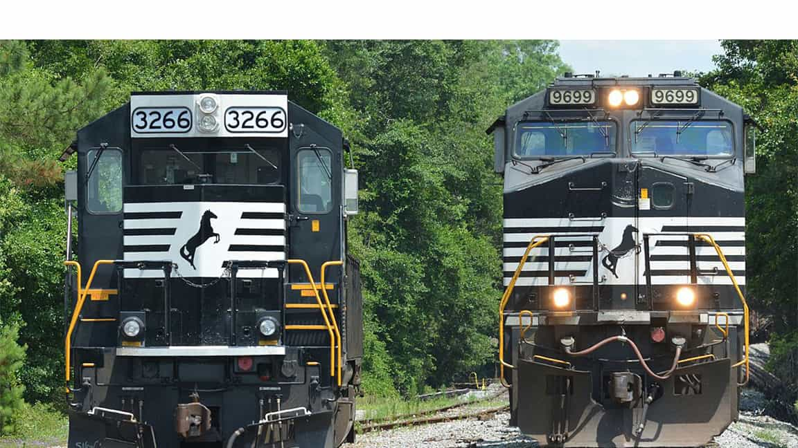 Photo of Norfolk Southern lays tracks for cost cuts, service improvements with 2021 strategic plan