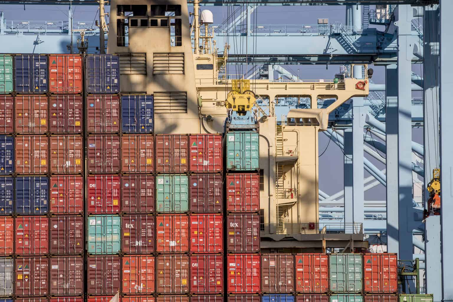 Photo of DrayAlliance seeks to remove friction in first-mile of containers with seed funding