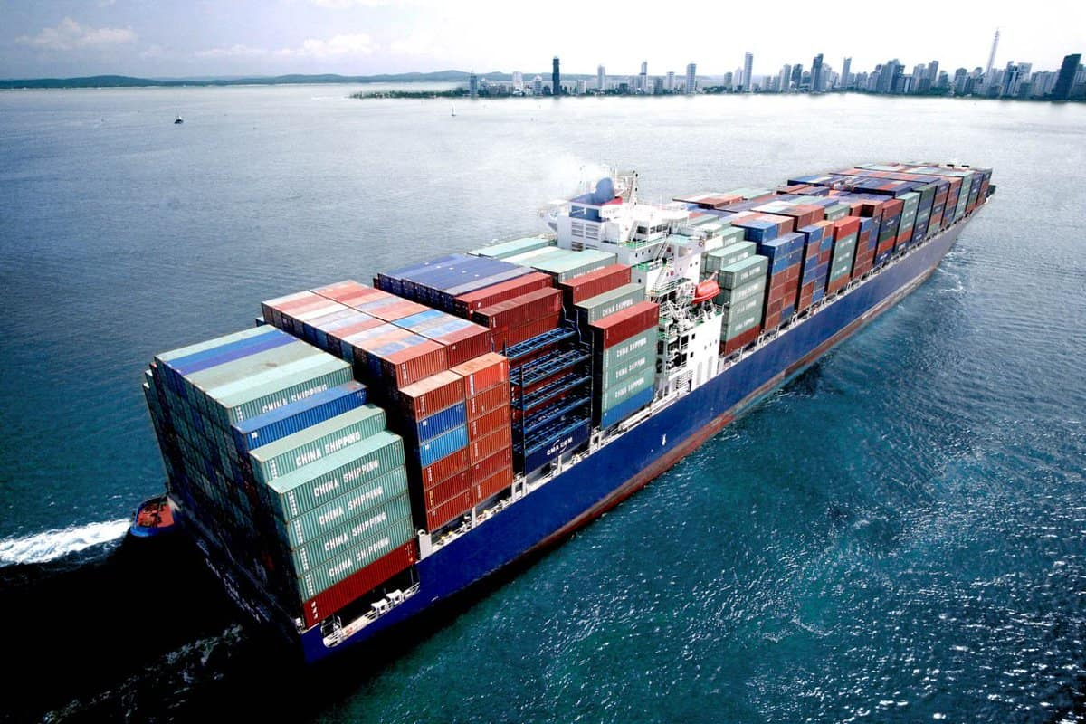 Photo of Port Report: Panalpina makes own consolidation move with approach to Agility Group