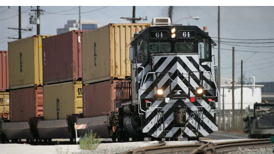 Photo of Ag shippers seek funding action for stressed out transportation system