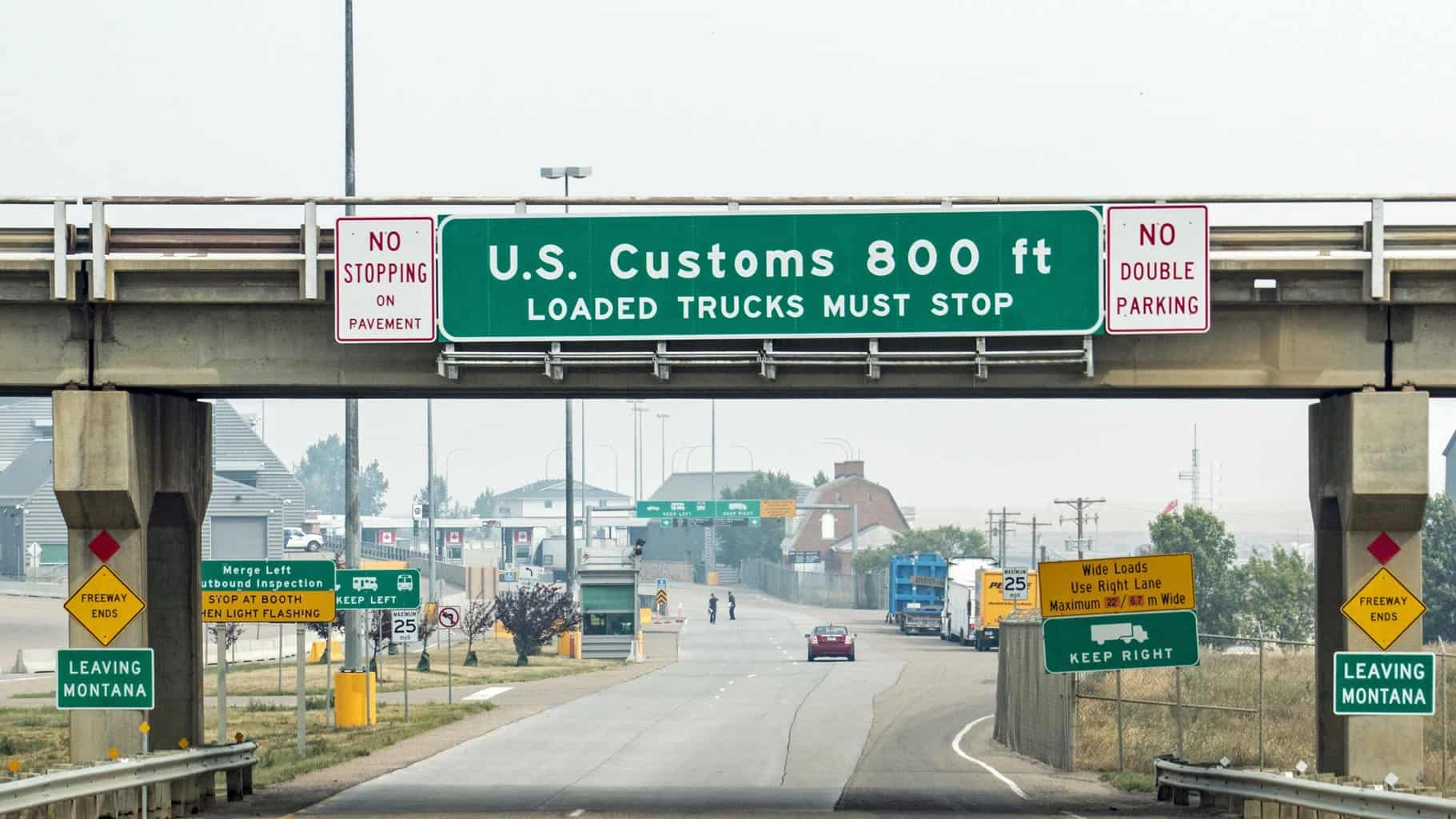 Photo of An end in sight for tariffs on Canadian steel and aluminum
