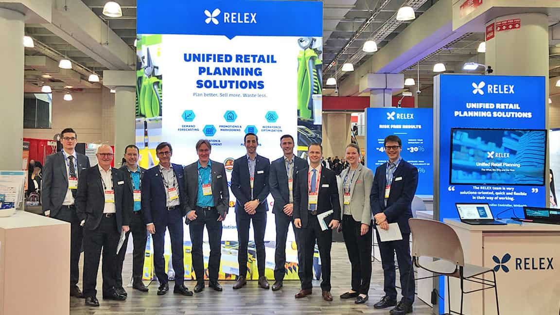 Photo of TCV acquires stake in retail solutions provider RELEX Solutions