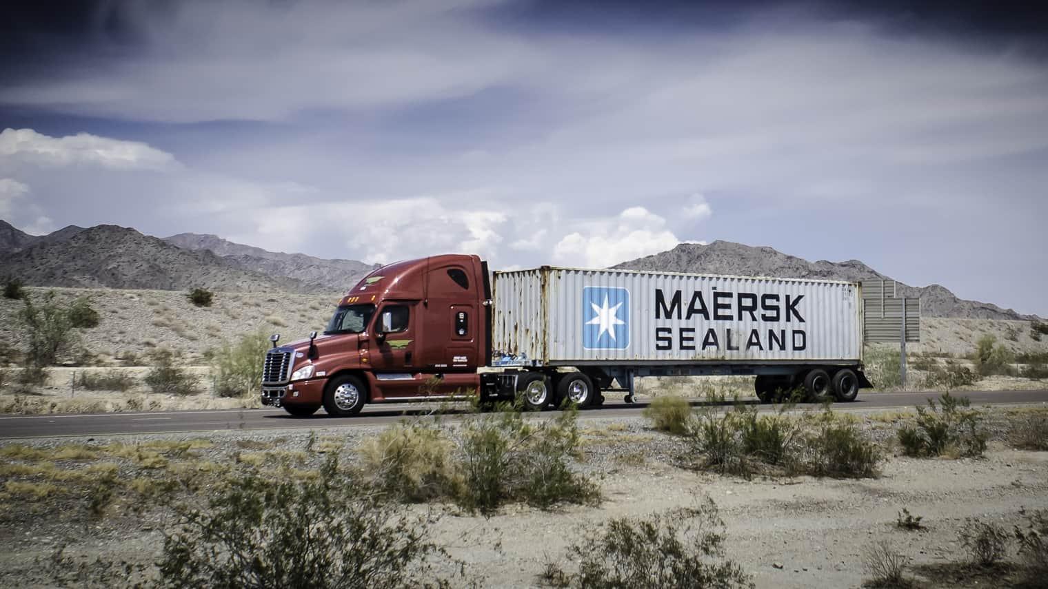 Photo of Expanding customs brokerage business is a global initiative says Maersk