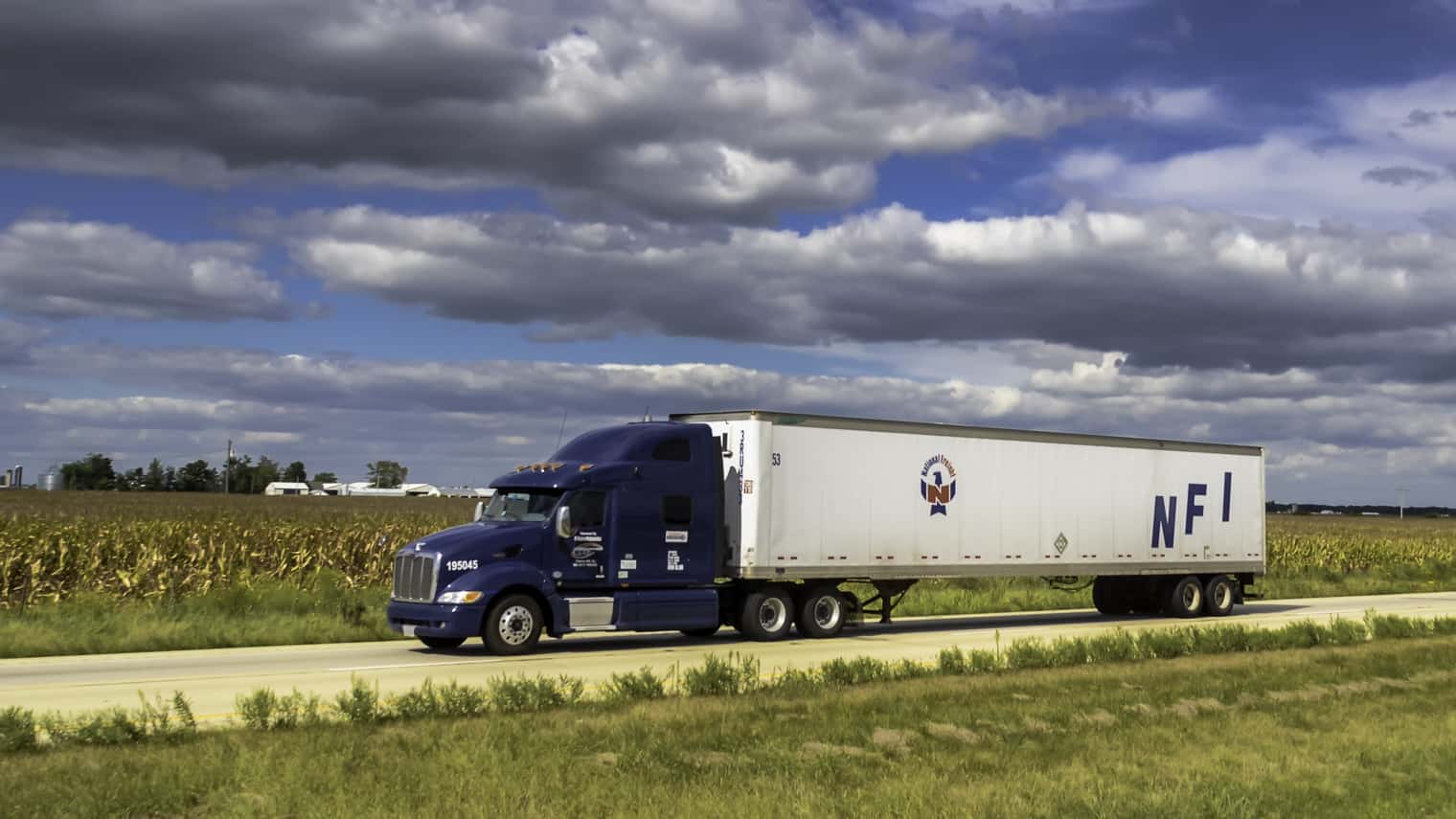 Photo of NFI adds to cold chain logistics and intermodal brokerage with deal for SCR