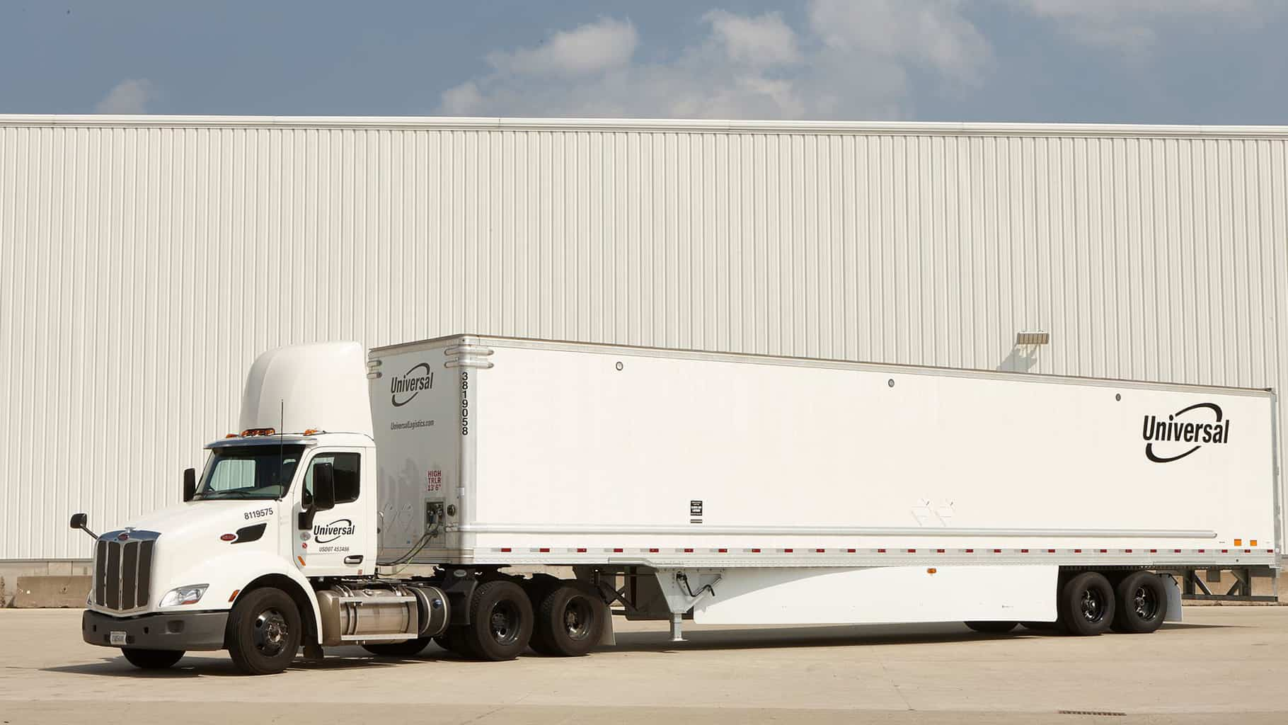 Photo of Universal Logistics reports record 4th quarter, declares regular and special dividend