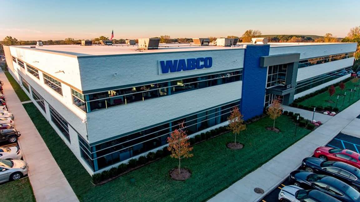 Photo of WABCO share price surges on takeover rumor