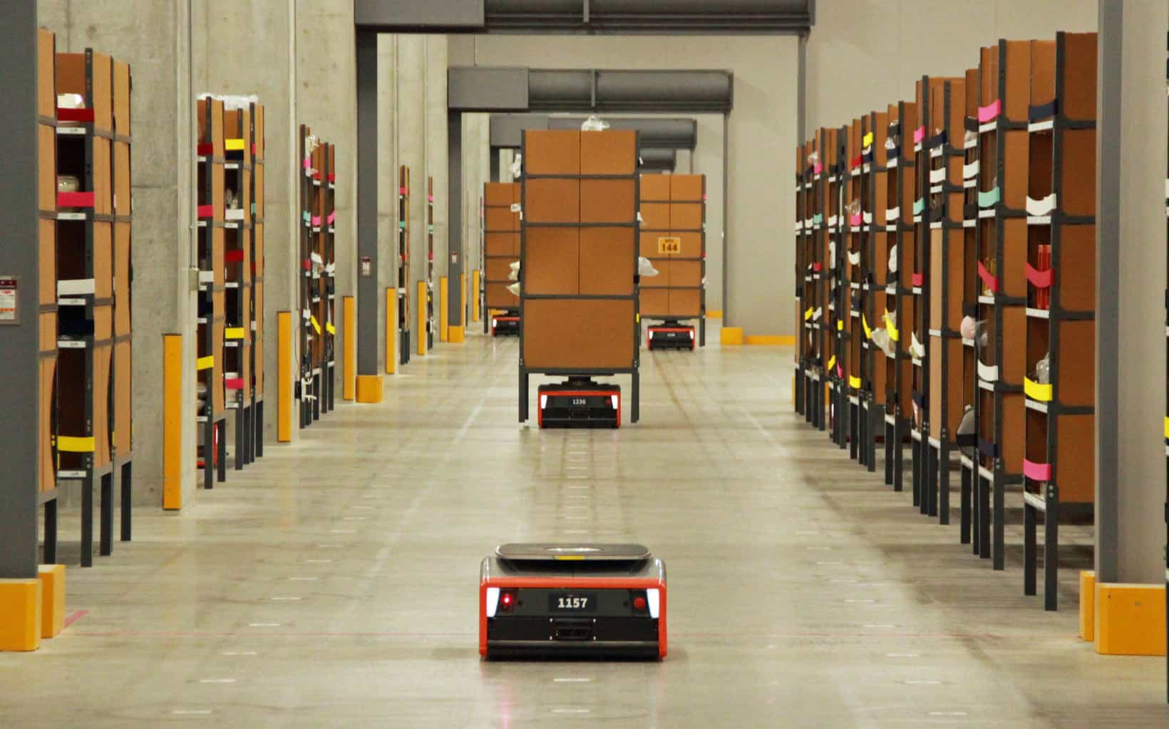 Photo of LogiMAT 2019: Flexible automation is the answer to warehouse optimization