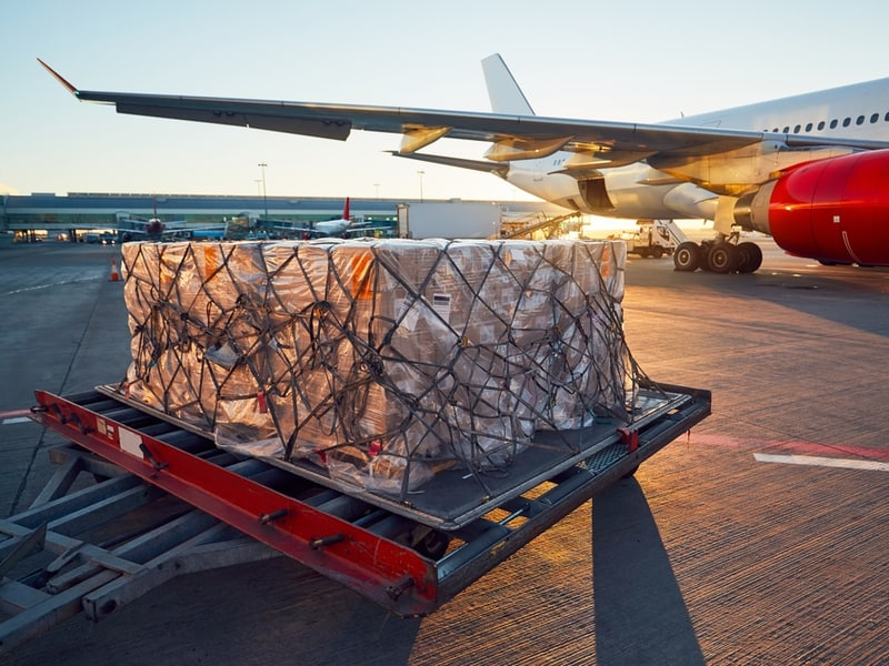 Photo of Australia attracts growing volumes of inbound air cargo