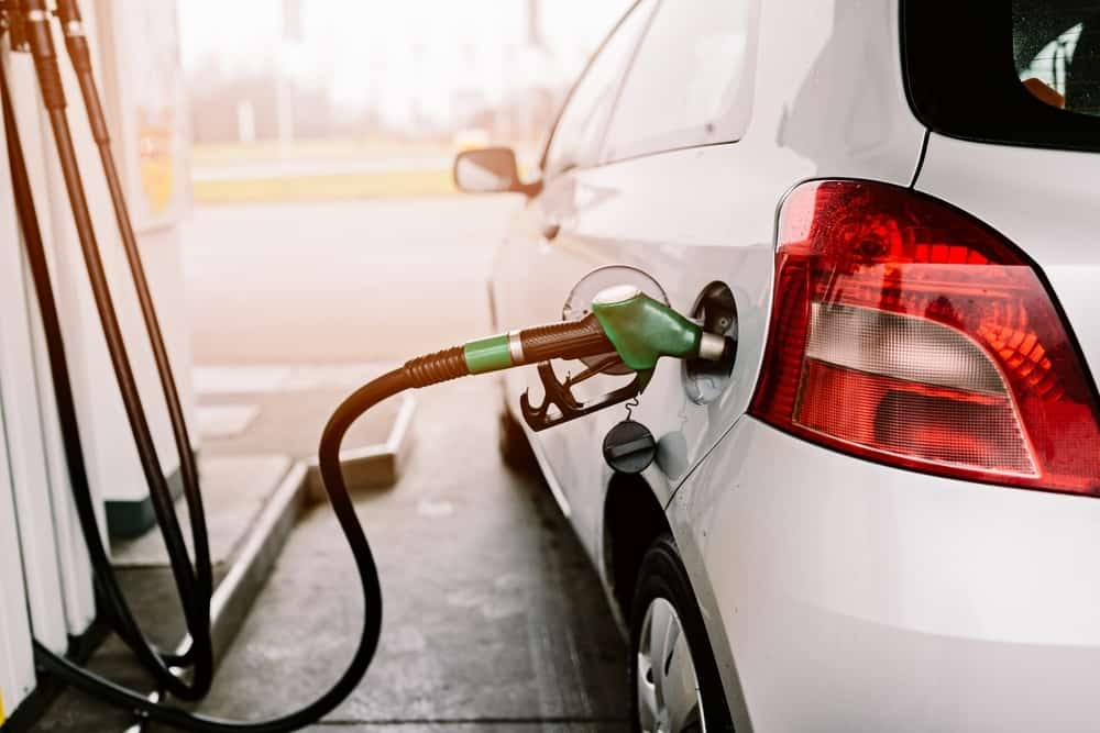 Photo of Biodiesel tax credit could be saved by border wall deal