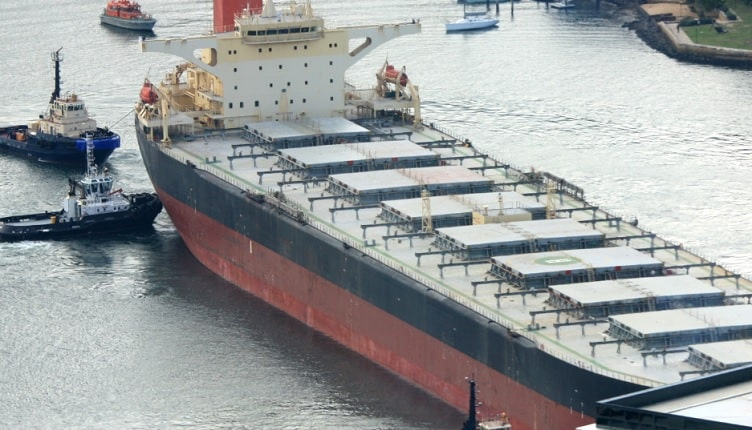 Photo of Port Report: China's cold becomes shipping's flu as slower demand hits rates